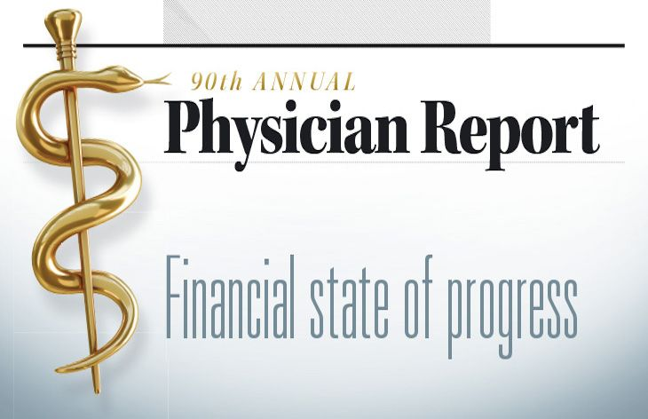90th annual Physician Report: Uncompensated tasks stalling practice growth