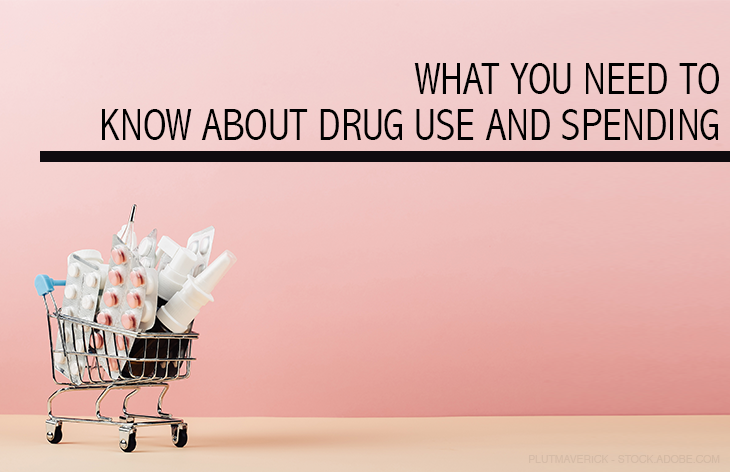 What you need to know about drug spending