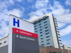 Private equity interest in hospitals grows
