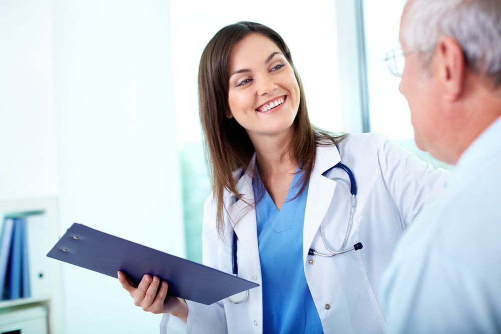 Restoring the joy in medical practice
