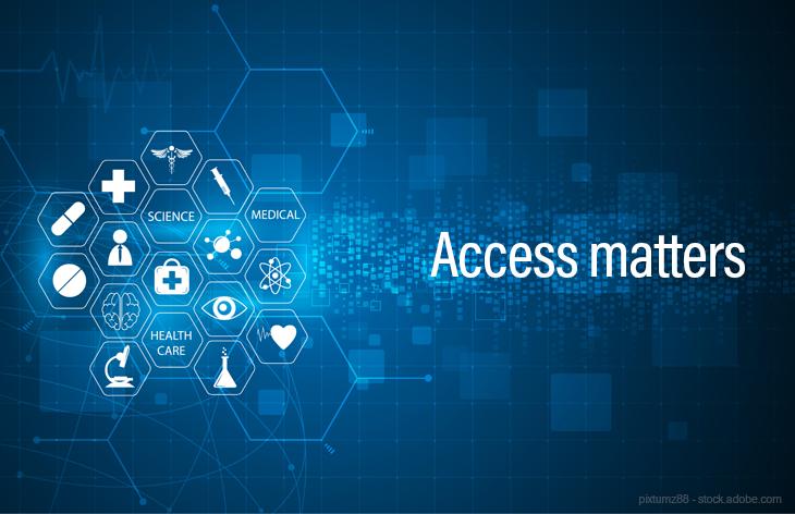 Access matters
