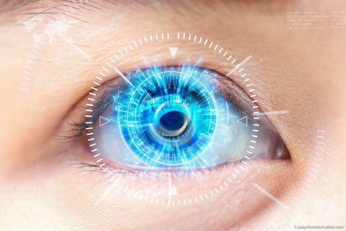 Biometric data: Another HIPAA risk to address