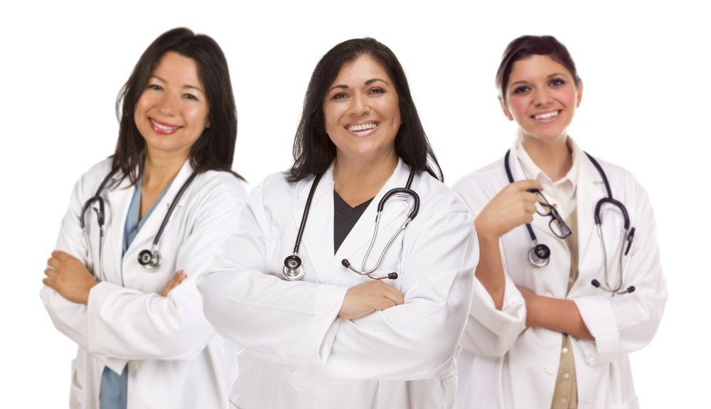 How to close the physician gender pay gap