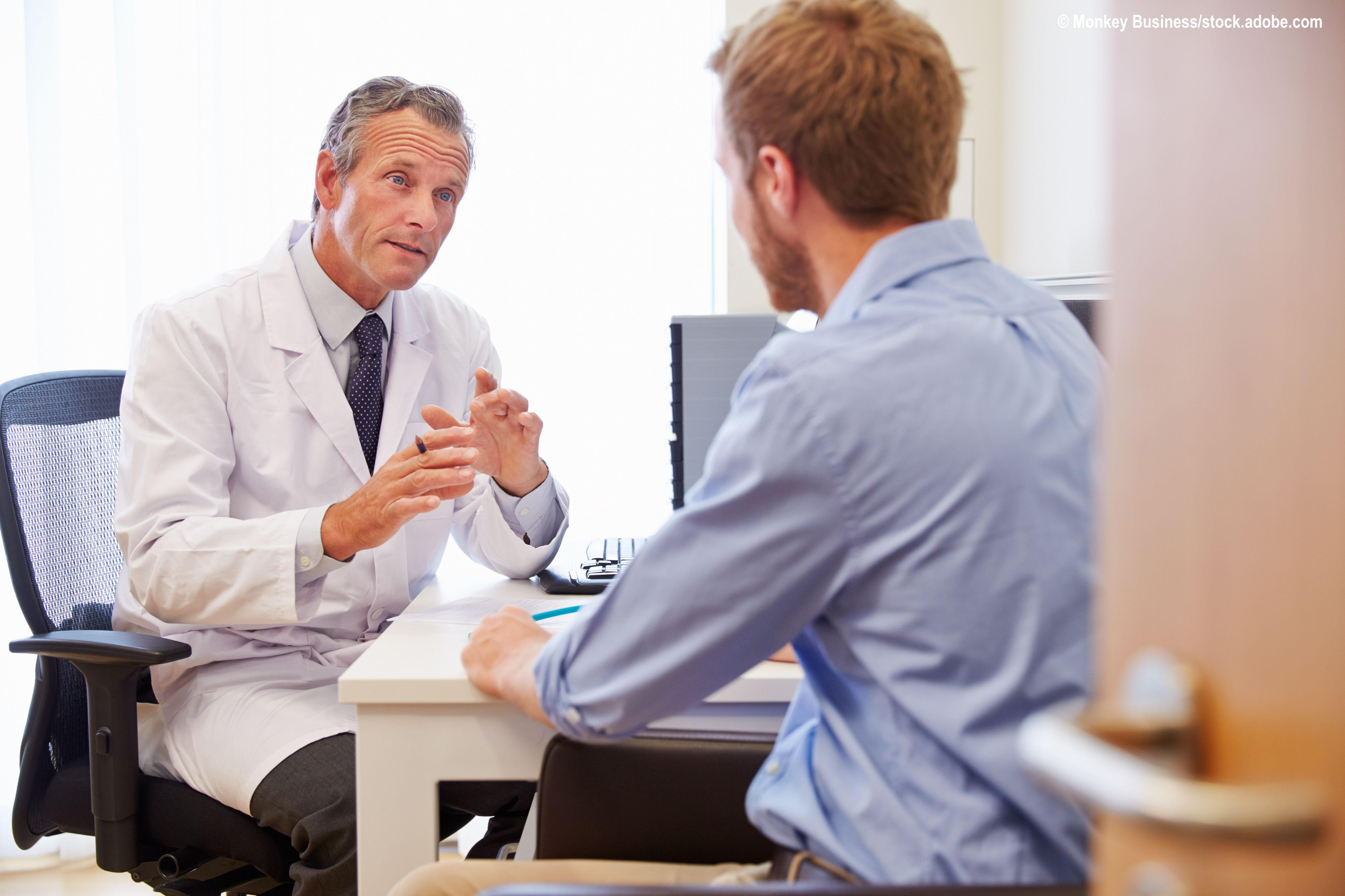 Clearing up preventive visit confusion