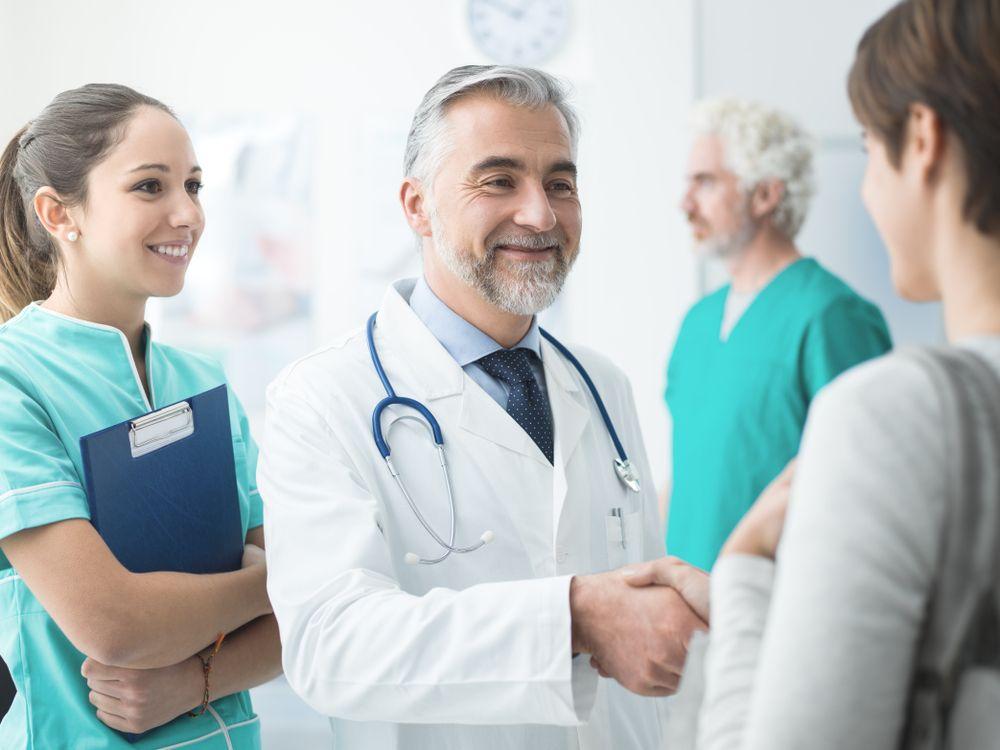5 best practices to improve practice performance and patient satisfaction scores