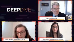 Deep Dive: Deep Dive Into Hematology-Oncology
