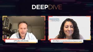 Deep Dive: Deep Dive Into Digital Twin Imaging Platform