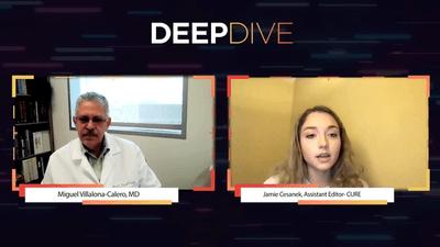 Deep Dive: Deep Dive Into Patient Participation in Clinical Trials