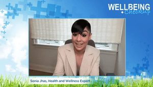 Wellbeing Checkup: Managing Nutritional Needs