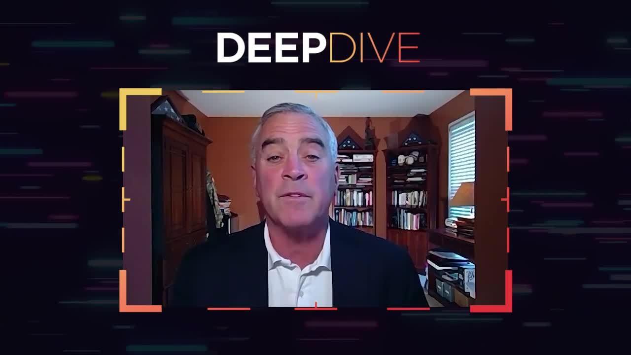Deep Dive: Deep Dive Into COVID-19 Vaccine Education