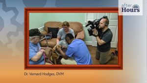 After Hours: Dr. Vernard Hodges from Critter Fixers: Country Vets