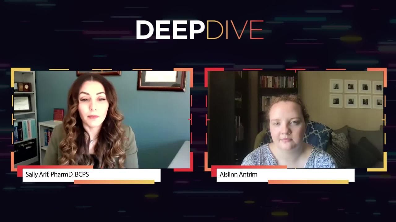 Deep Dive: Deep Dive Into Vaccine Hesitancy