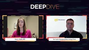 Deep Dive: Deep Dive Into Telemedicine Experiences
