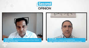 Second Opinion: Lessons on Leukemia