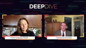 Deep Dive: Deep Dive Into Replenishing Infection Preventionists
