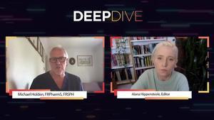 Deep Dive: Deep Dive Into US & UK Pharmacists