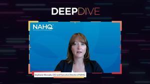 Deep Dive: Deep Dive Into Improving Healthcare Quality
