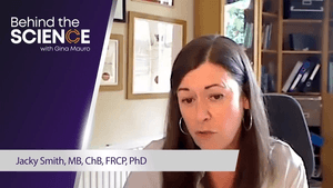 Behind the Science: Behind Chronic Cough