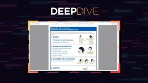 Deep Dive: Deep Dive Into Proper Use of PPE