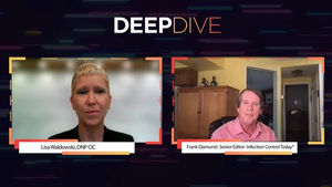 Deep Dive: Deep Dive Into Infection Preventionist Challenges