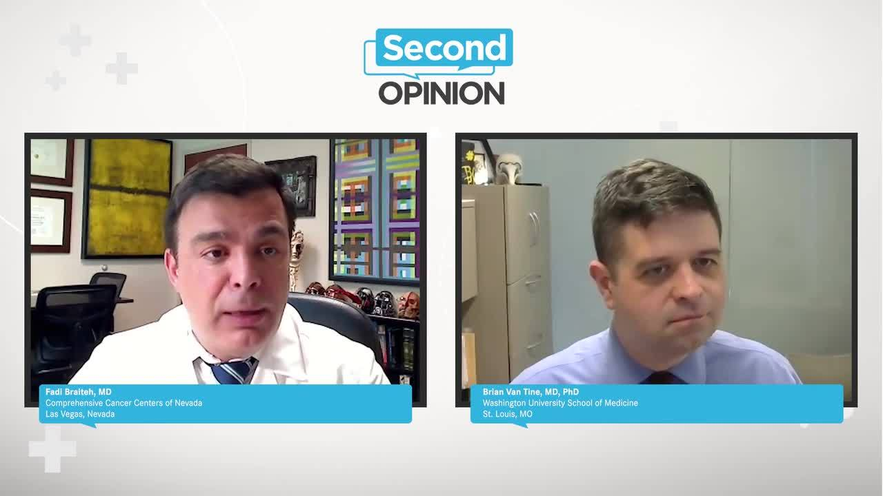 Second Opinion: Sequencing Gastrointestinal Stromal Tumors