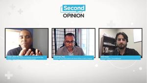 Second Opinion: Updates in Breast Cancer Screening