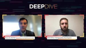 Deep Dive: Deep Dive Into Aducanumab's Appropriate Use Criteria