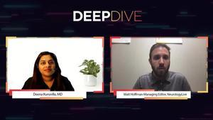 Deep Dive: Deep Dive Into Migraines