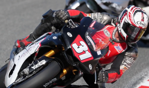 After Hours: Motorcycle Racing Dentist