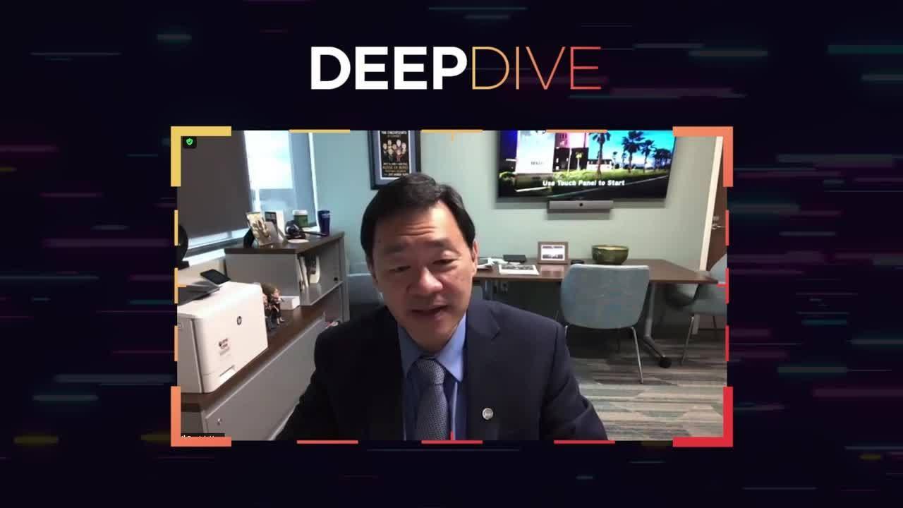 Deep Dive: Deep Dive Into Moffitt Cancer Center