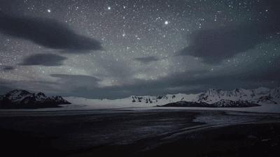 MM4MM: Patagonia
