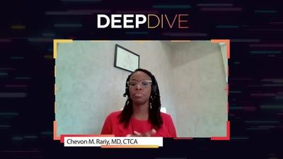 Deep Dive: Deep Dive Into In-Home Cancer Therapy Infusions