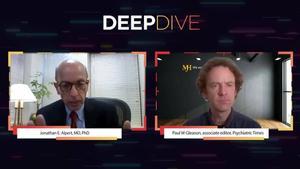 Deep Dive: Deep Dive Into Major Depressive Disorder
