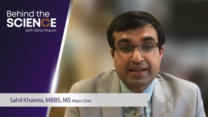 Behind the Science: Behind the The Latest in C. Difficile Treatment
