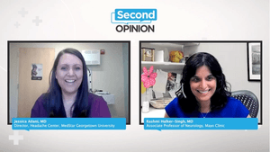 Second Opinion: The Physician-Patient Relationship