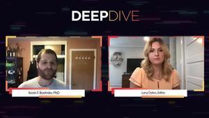 Deep Dive: Deep Dive Into Cannabidiol Use for Fibromyalgia