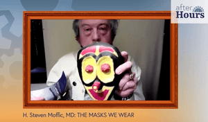 After Hours: The Masked Psychiatrist