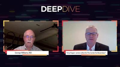Deep Dive: Deep Dive Into Bevacizumab Biosimilars for Eye Conditions