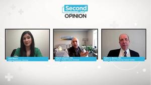 Second Opinion: CheckMate 9-ER Carcinoma Conversations