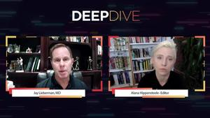 Deep Dive: Deep Dive Into Children and COVID-19