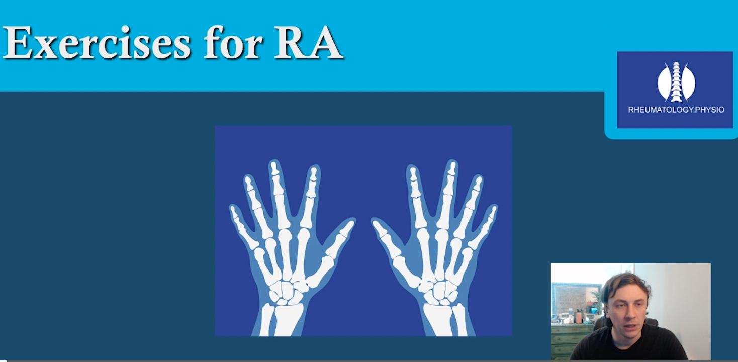 Inside the Practice: Inside Rheumatoid Arthritis