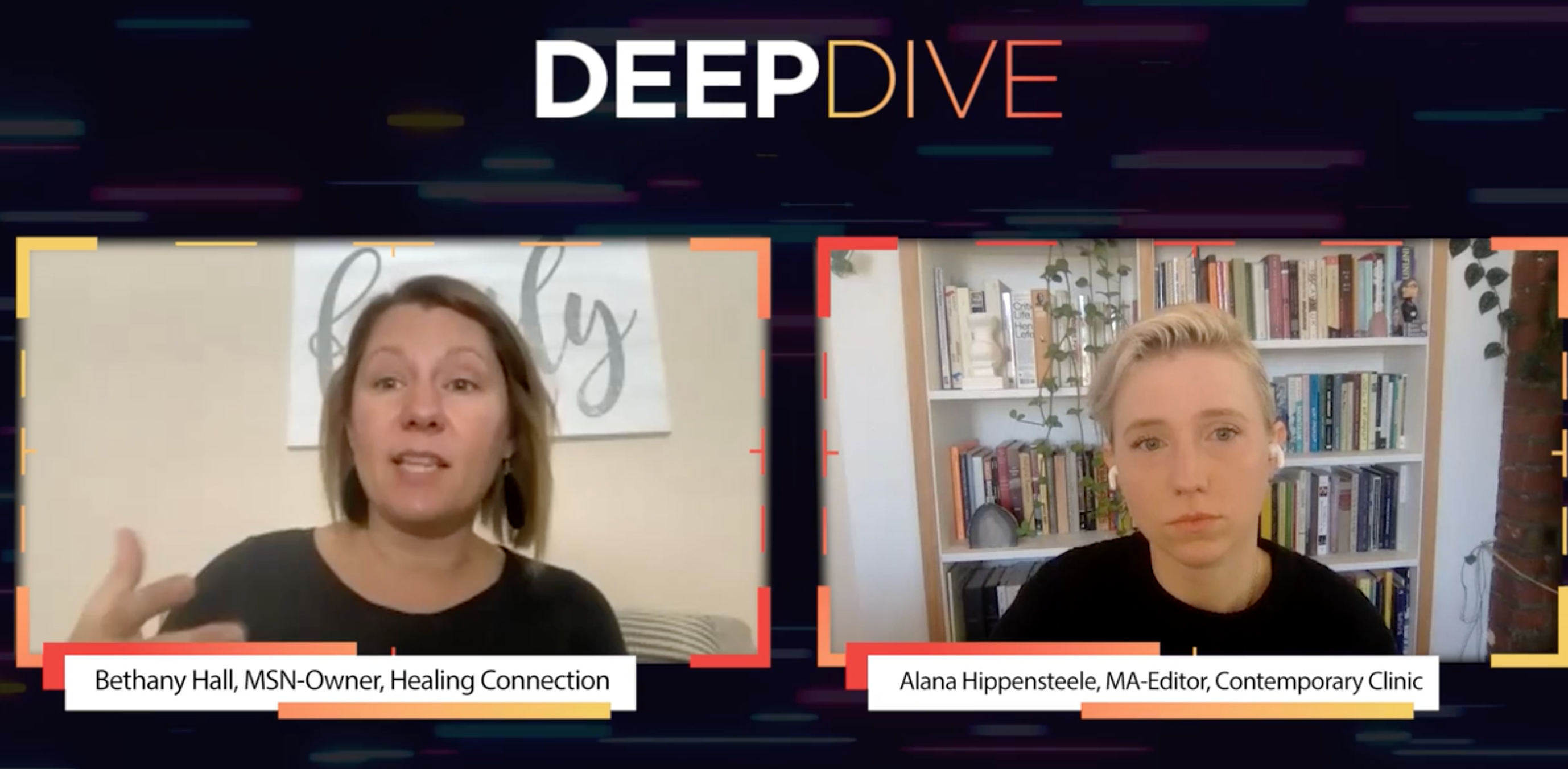 Deep Dive: Deep Dive Into Complex Developmental Trauma