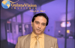 After Hours: High Fashion Ophthalmologist