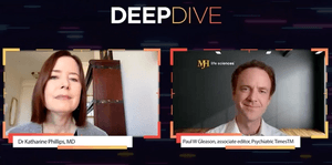 Deep Dive: Deep Dive Into Body Dysmorphic Disorder