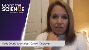 Behind the Science: Behind the Cancer Diagnosis