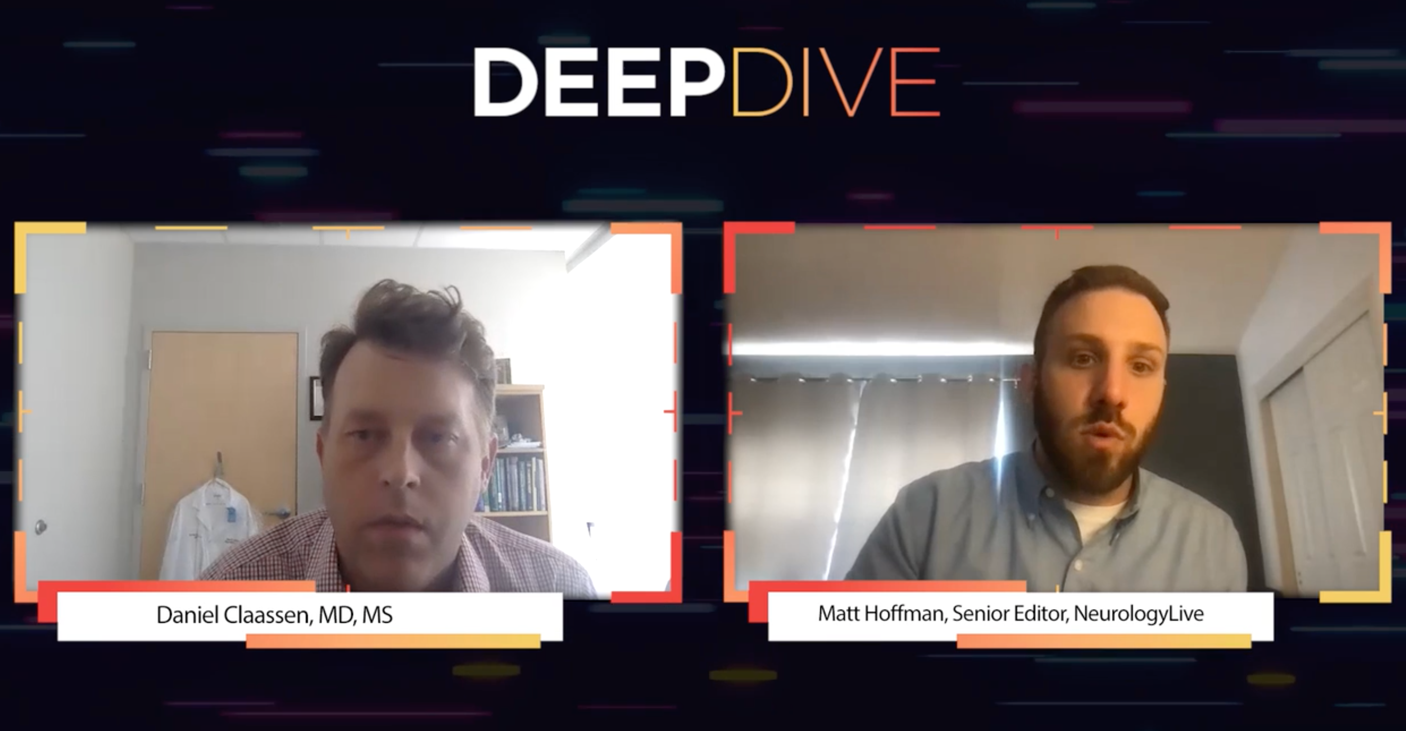 Deep Dive: Deep Dive Into Huntington's Disease