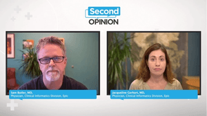 Second Opinion: How We've Reduced Influenza Rates