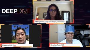 Deep Dive: Deep Dive Into Brain Imaging