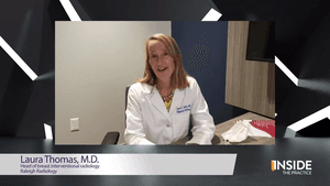 Inside the Practice: Inside Raleigh Radiology