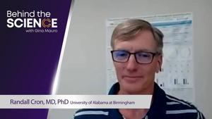 Behind the Science: Behind COVID-19 Changing the Treatment Landscape for Rheumatologists